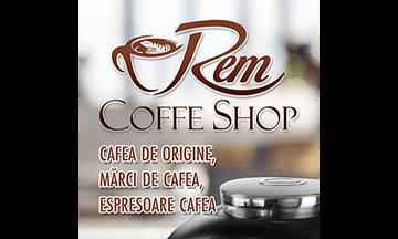 Café Rem Shop